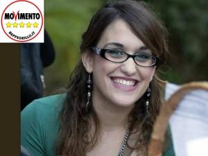 Romina Aiello a 5 stelle