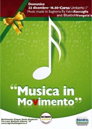 musica in movimento 2013