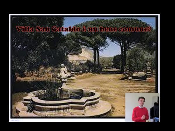 villa san cataldo definit